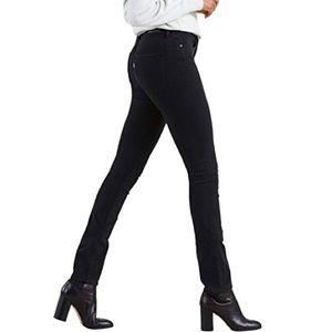 Levi's 311 Shaping Skinny Raw Hem Jeans Size 27